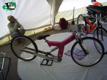 bicicleta tunning 1