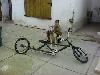 bicicleta tunning 2