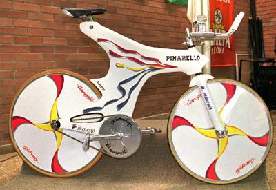 WORLD CYCLING CHAMPIONSHIPS